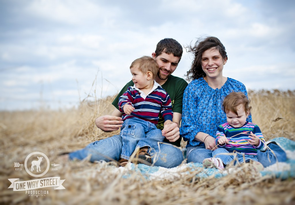 Chicago Suburbs Family Photography