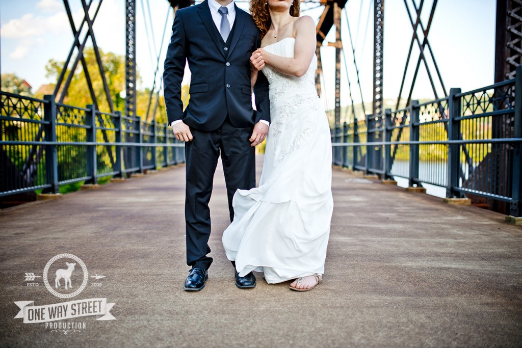 One Way Street Production - Wedding Photography