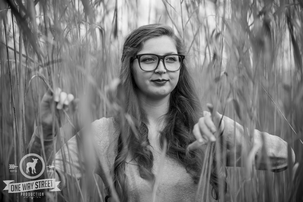 One Way Street Production - Senior Portrait Photography