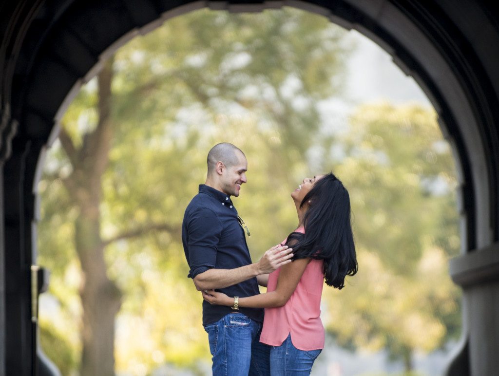 One Way Street Production - Engagement & Couple Photography
