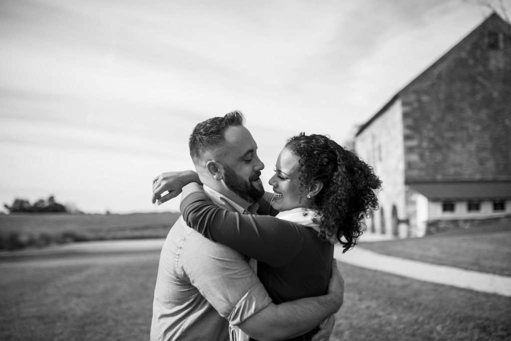 Pete & Yari | Engagement Photoshoot